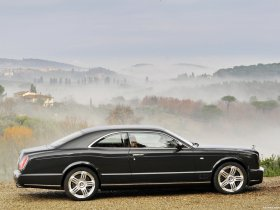 Ver foto 16 de Bentley Brooklands 2008