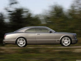 Ver foto 15 de Bentley Brooklands 2008