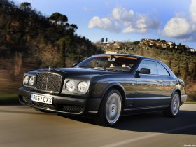 Ver foto 13 de Bentley Brooklands 2008