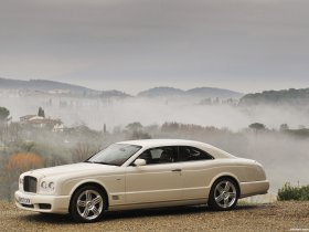 Ver foto 12 de Bentley Brooklands 2008