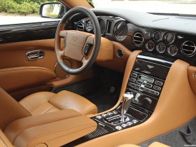 Ver foto 26 de Bentley Brooklands 2008