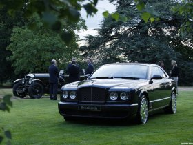 Ver foto 8 de Bentley Brooklands 2008