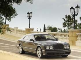 Ver foto 6 de Bentley Brooklands 2008