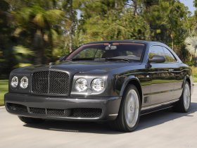 Ver foto 5 de Bentley Brooklands 2008