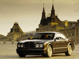 Ver foto 4 de Bentley Brooklands 2008