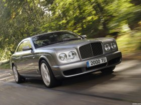 Ver foto 3 de Bentley Brooklands 2008