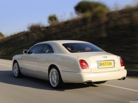Ver foto 21 de Bentley Brooklands 2008