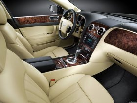 Ver foto 19 de Bentley Continental Flying Spur 2005