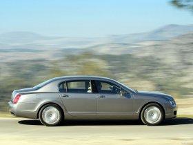 Ver foto 15 de Bentley Continental Flying Spur 2005