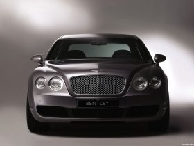Ver foto 13 de Bentley Continental Flying Spur 2005