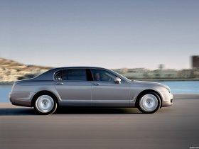 Ver foto 5 de Bentley Continental Flying Spur 2005