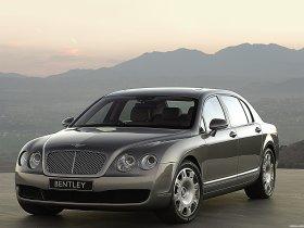 Ver foto 4 de Bentley Continental Flying Spur 2005