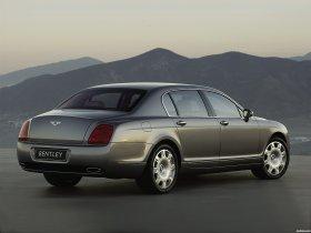 Ver foto 3 de Bentley Continental Flying Spur 2005