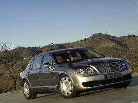 Ver foto 2 de Bentley Continental Flying Spur 2005
