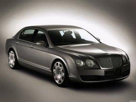 Ver foto 18 de Bentley Continental Flying Spur 2005