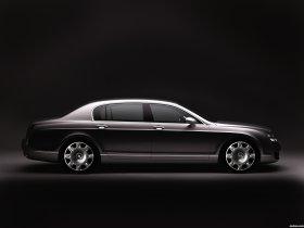 Ver foto 17 de Bentley Continental Flying Spur 2005