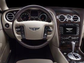 Ver foto 17 de Bentley Continental Flying Spur 2008