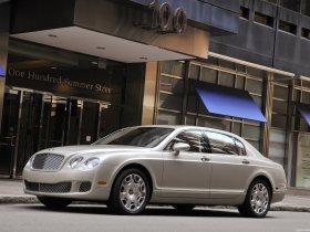 Ver foto 5 de Bentley Continental Flying Spur 2008