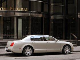 Ver foto 3 de Bentley Continental Flying Spur 2008