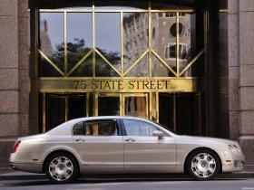 Ver foto 16 de Bentley Continental Flying Spur 2008
