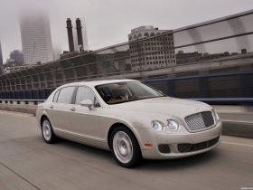 Ver foto 15 de Bentley Continental Flying Spur 2008