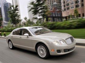 Ver foto 14 de Bentley Continental Flying Spur 2008