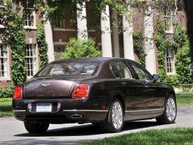 Ver foto 10 de Bentley Continental Flying Spur 2008