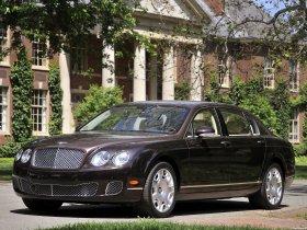 Ver foto 9 de Bentley Continental Flying Spur 2008
