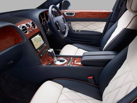 Ver foto 5 de Bentley Continental Flying Spur Series 51 2010