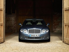 Ver foto 2 de Bentley Continental Flying Spur Series 51 2010