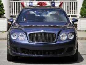 Ver foto 6 de Bentley Continental Flying Spur Speed 2008