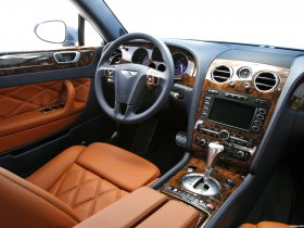 Ver foto 15 de Bentley Continental Flying Spur Speed 2008