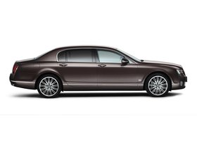 Ver foto 2 de Bentley Flying Spur Speed China 2010