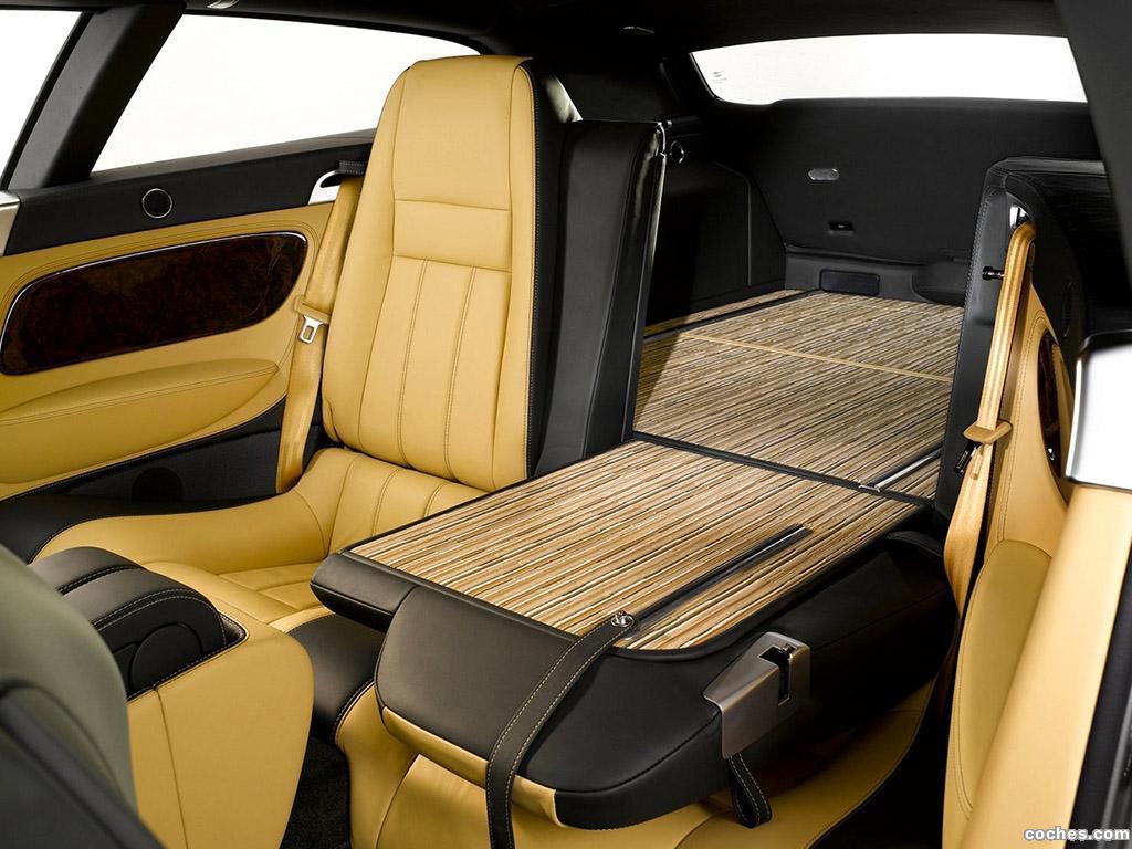 Foto 11 de Bentley Flying Star Carrozzeria Touring 2010