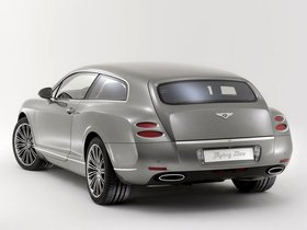 Ver foto 4 de Bentley Flying Star Carrozzeria Touring 2010