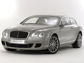 Ver foto 2 de Bentley Flying Star Carrozzeria Touring 2010