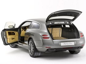 Ver foto 9 de Bentley Flying Star Carrozzeria Touring 2010