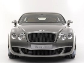 Ver foto 7 de Bentley Flying Star Carrozzeria Touring 2010