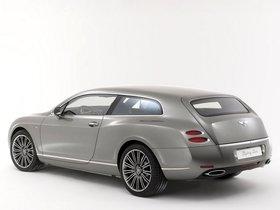 Ver foto 6 de Bentley Flying Star Carrozzeria Touring 2010