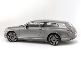 Ver foto 5 de Bentley Flying Star Carrozzeria Touring 2010