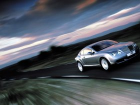 Ver foto 50 de Bentley Continental-GT 2003