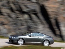 Ver foto 29 de Bentley Continental-GT 2003