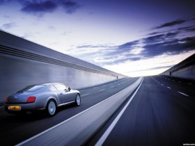 Ver foto 49 de Bentley Continental-GT 2003