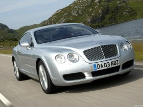 Ver foto 44 de Bentley Continental-GT 2003