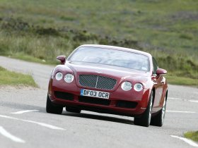 Ver foto 40 de Bentley Continental-GT 2003