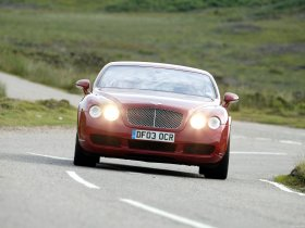 Ver foto 39 de Bentley Continental-GT 2003