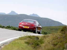 Ver foto 37 de Bentley Continental-GT 2003