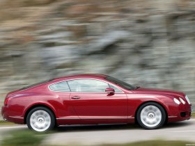 Ver foto 34 de Bentley Continental-GT 2003