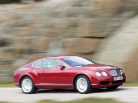Ver foto 33 de Bentley Continental-GT 2003