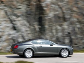 Ver foto 30 de Bentley Continental-GT 2003
